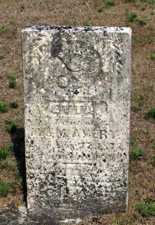 AVERY, ETTA - Adams County, Wisconsin | ETTA AVERY - Wisconsin Gravestone Photos