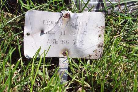 BAGLEY, DORWIN - Grant County, Wisconsin | DORWIN BAGLEY - Wisconsin Gravestone Photos