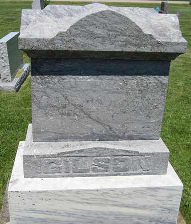 GILSON, ESTHER - Kewaunee County, Wisconsin   ESTHER GILSON - Wisconsin Gravestone Photos