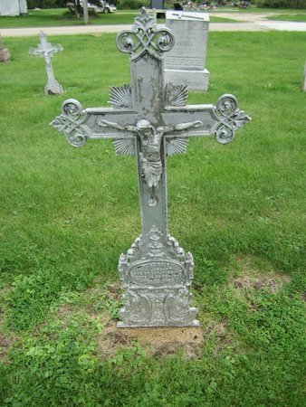 MASSART, M. V. - Kewaunee County, Wisconsin   M. V. MASSART - Wisconsin Gravestone Photos