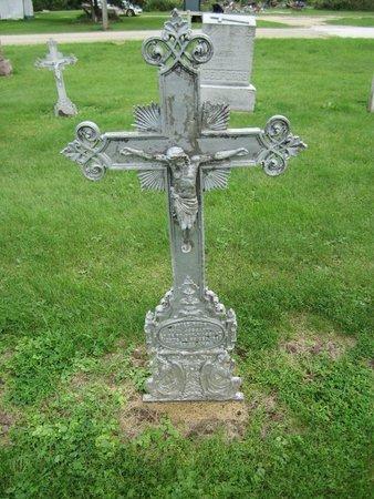 MASSART, M. V. - Kewaunee County, Wisconsin | M. V. MASSART - Wisconsin Gravestone Photos