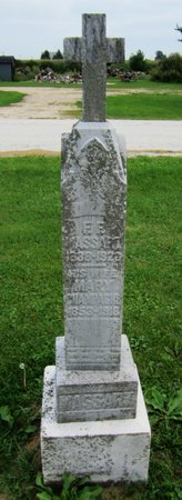 MASSART, F. F. - Kewaunee County, Wisconsin | F. F. MASSART - Wisconsin Gravestone Photos