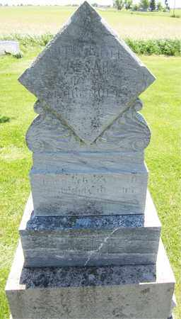 NOEL, ANTONETTE - Kewaunee County, Wisconsin | ANTONETTE NOEL - Wisconsin Gravestone Photos