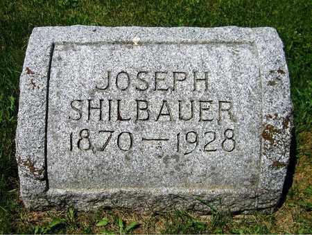 SHILBAUER, JOSEPH - Kewaunee County, Wisconsin | JOSEPH SHILBAUER - Wisconsin Gravestone Photos