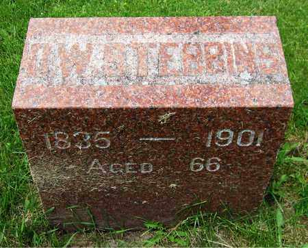 STEBBINS, DEWAYNE - Kewaunee County, Wisconsin | DEWAYNE STEBBINS - Wisconsin Gravestone Photos