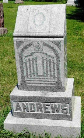 ANDREWS 101677655, CHARLES - Lafayette County, Wisconsin | CHARLES ANDREWS 101677655 - Wisconsin Gravestone Photos